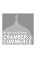 Brighton & Hove Chamber of Commerce Logo