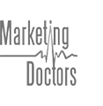 The Marketing Doctors Logo
