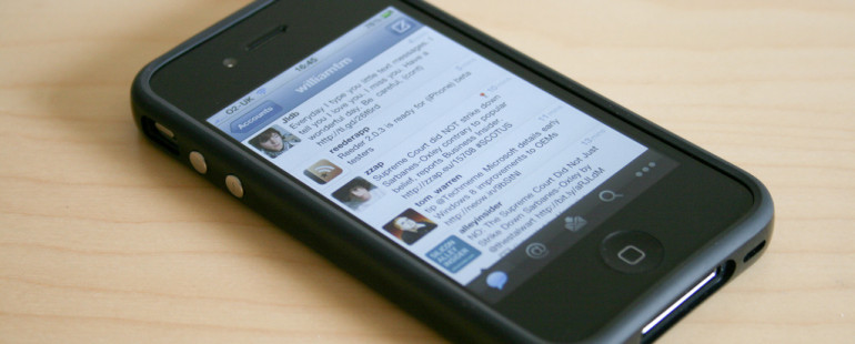 How to harness mobile and the second-screen on Twitter