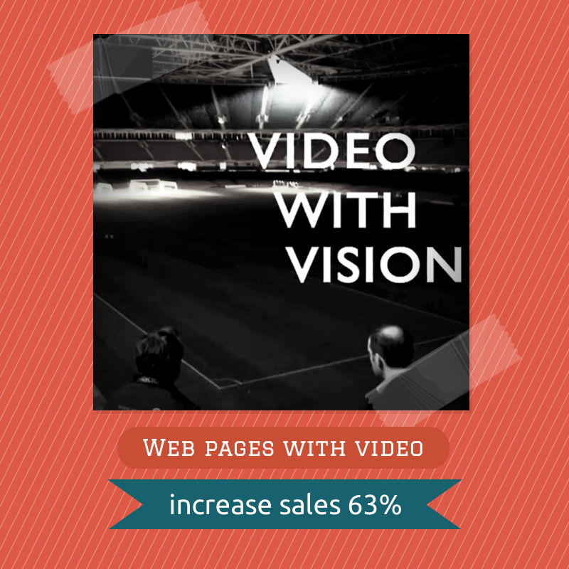 Tanglewood Productions - Video with Vision
